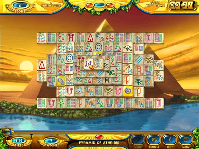 Mahjongg - Ancient Egypt Screenshot http://games.bigfishgames.com/en_mahjongg-ancient-egypt/screen1.jpg