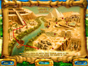 Mahjongg - Ancient Egypt casual game - Screenshot 2
