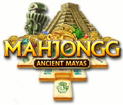 Mahjongg: Ancient Mayas Feature Game