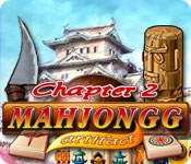 Mahjongg Artifacts: Chapter 2 Game Featured Image