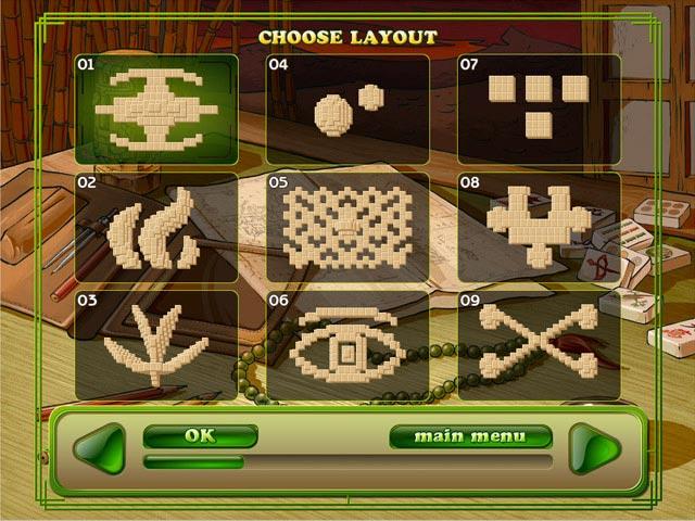 Gra Mahjongg Artifacts: Chapter 2 Gra Bezpłatne