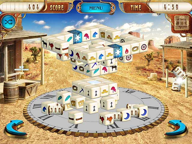 Mahjongg Dimensions Deluxe: Tiles in Time Screenshot http://games.bigfishgames.com/en_mahjongg-dimensions-deluxe-tiles-in-time/screen2.jpg