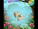 Screenshot: Mahjongg Dimensions Unblocked Game