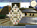 Screenshot: Mahjongg Investigation - Under Suspicion Game