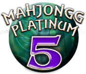 Mahjongg Platinum 5