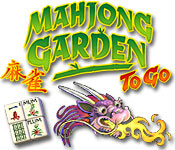Buy PC games online, download : Mahjong Garden To Go