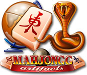 Mahjongg Artifacts