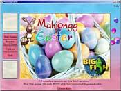 Mahjongg Easter