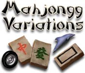 Mahjongg Variations Feature Game