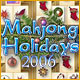 download Mahjong Holidays 2006 free game