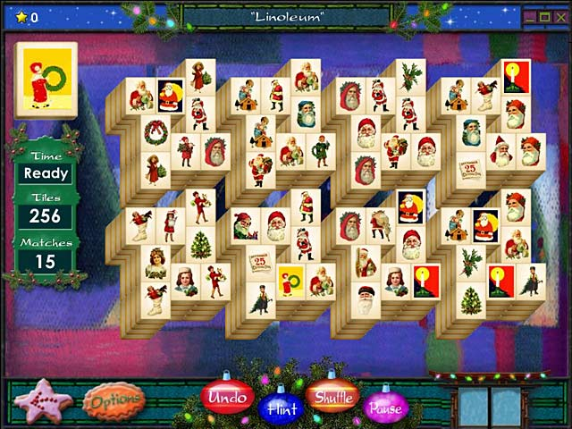 Click To Download Mahjong Holidays 2006