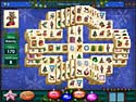 Mahjong Holidays 2006 Screenshot-2