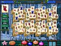 Mahjong Holidays 2006 Screenshot-3