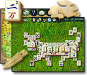 MahJong Jade Expedition