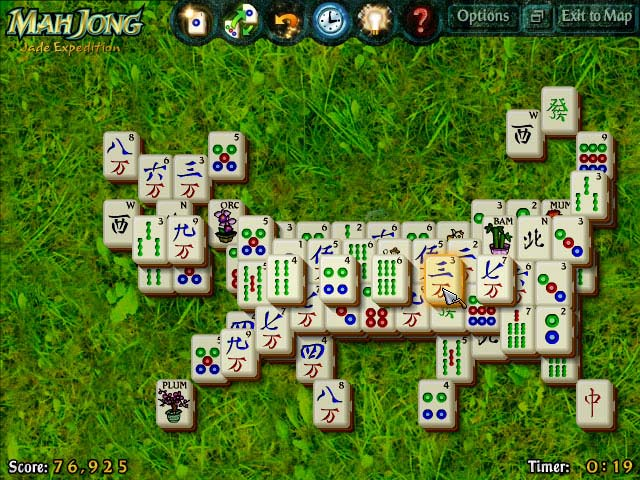 Click To Download MahJong Jade Expedition