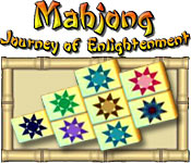 Mahjong Journey of Enlightenment Game Featured Image