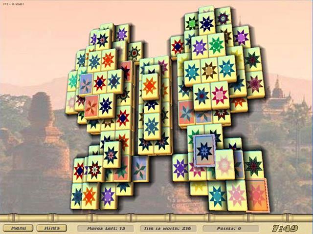 Bezpłatne pobieranie Mahjong Journey of Enlightenment