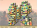 in-game screenshot : Mahjong Journey of Enlightenment (pc) - Endless mahjong fun!