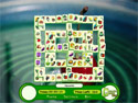 in-game screenshot : Mahjong Mania (pc) - Get manic with mahjong.