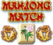 Mahjong Match Feature Game