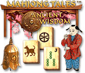 Mahjong Tales: Ancient Wisdom Game Featured Image