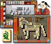 Mahjong Tales: Ancient Wisdom Game