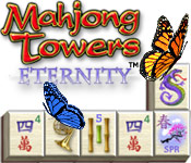 Mahjong Towers Eternity Game Featured Image