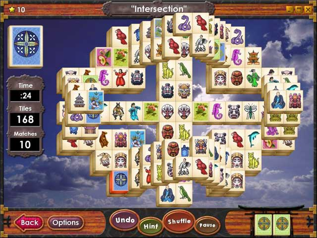 Click To Download Mahjong Towers Eternity ™