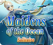 Maidens of the Ocean Solitaire Game Featured Image