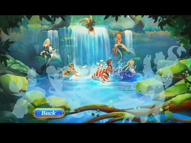Big fish games maidens of the ocean solitaire for Big fish games facebook