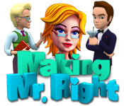 Making Mr. Right Game Featured Image