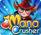 Mana Crusher Game Featured Image