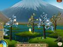 in-game screenshot : Mandragora (pc) - Restore the magical evergreens to life!