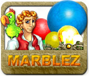 Featured image of Marblez; PC Game