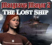 Margrave Manor 2: Lost Ship Game Featured Image