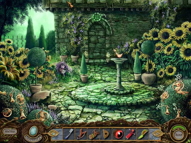 Gra Margrave: The Curse of the Severed Heart Collector's Edition Gra Bezpłatne