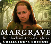 Margrave: The Blacksmith's Daughter Collector's Edition Game Featured Image