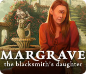 Margrave: The Blacksmith's Daughter - Mac
