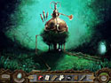 in-game screenshot : Margrave: The Curse of the Severed Heart (mac) - End the curse of the severed heart!