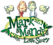 Mark and Mandi Love Story Game Featured Image