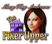 Mary Kay Andrews: The Fixer Upper Game Featured Image