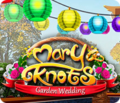 Mary Knots: Garden Wedding