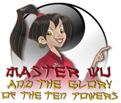 Master Wu and the Glory of the Ten Powers