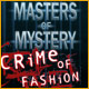 Download Masters of Mystery - Crime of Fashion Game