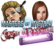 Masters of Mystery - Crime of Fashion Feature Game