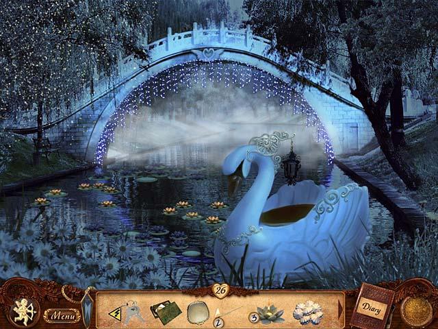 Matchmaker: Curse of Deserted Bride: Screenshot 2