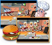 Buy pc games - Math Burger
