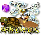 Mathemagus Feature Game