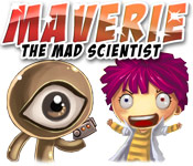 Buy PC games online, download : Maverie the Mad Scientist