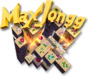 MaxJongg Game Featured Image
